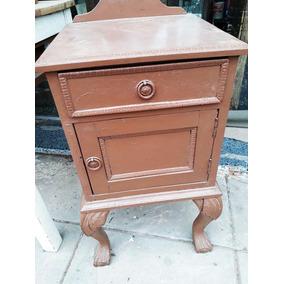 Muebles Antiguos Para Restaurar Muebles Antiguos En Mercado Libre - Como-restaurar-muebles-antiguos
