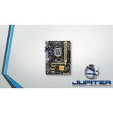 Board Lga 1150 4ta Generacion Asus H81m- Plus