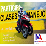 Clases De Manejo A Domicilio 100% Practicas