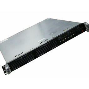 Servidor Xeon 3430 Ddr3 Lga1156 Rack 1u X8sil Supermicro
