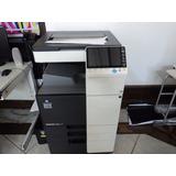 Impressora/copiadora A Laser Colorida Konica Minolta C-284