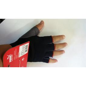 guantes gimnasio mujer puma
