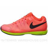 Zapatillas Nike Zoom Vapor 9.5 Tour Lava/or/volt Men