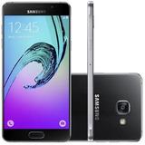 Smartphone Samsung Galaxy A7 2016 Duos A710 Desbloqueado