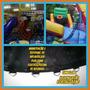 # Conserto Kid Play Brinquedão Manutenção Buffet Reforma
