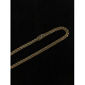 Cadena de oro amarillo 10k