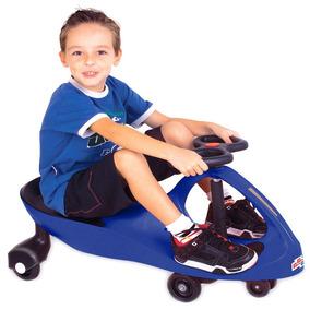 Gira Gira Car Azul - Plasmacar - Fenix
