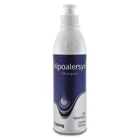Shampoo Konig Hipoalersyn Para Cães E Gatos 250ml