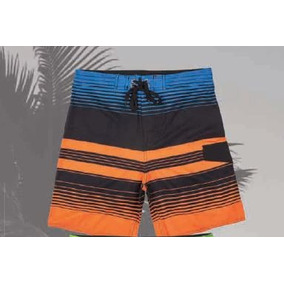 Pantaloneta Mb4-50 Lycra Board Shorts