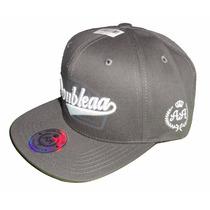 Gorra Snapback Nueva Dobble A A - Logo Retro