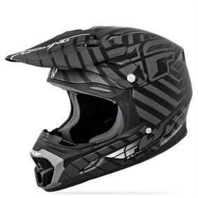 Casco Fly Racing Motocross Enduro Atv Talle Xs