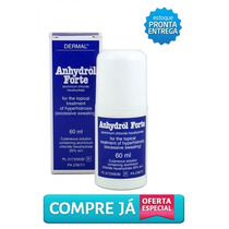 Anhydrol Forte - 60ml Original = Driclo® - Dermal