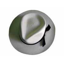 Sombrero Americano Jipi Japa (panamá) Ala Grande Lbf