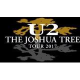 Entradas U2 - Platea Preferencial A Norte 25 - Envíos Gratis