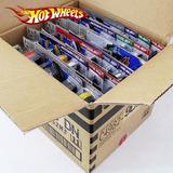 Hotwheels Media Caja 36 Piezas Armada Con Envio