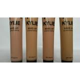 12 Bases Maquillaje Kylie Con Protector Spf 25 Y Vitamina C