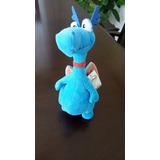 Peluche Original Disney Felpita De Doctora Juguetes 23cm Dra