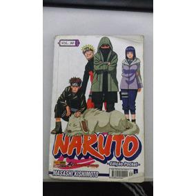 Mangá - Naruto Pocket - Vol. 34 - Kishimoto Masashi
