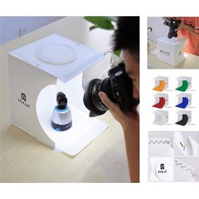 Caja De Luz Led Fotografica Estudio Semiprofesional