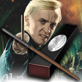 Harry Potter - Varinha Draco Malfoy Noble - Nn8400