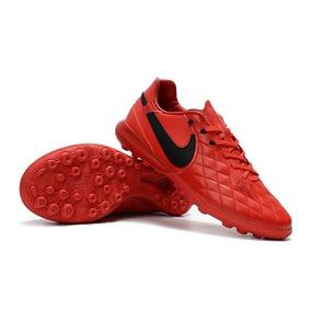Tiempo Brasileiro Tf (r10) Adultos Nike - Chuteiras no Mercado Livre ... d7814a24e13e3