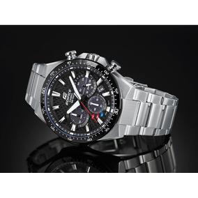 Reloj Casio Edifice Eqs 800 - Relojes y Joyas en Mercado Libre Chile 11b6a9a6b534
