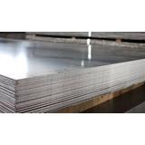 Laminas De Aluminio 1mm