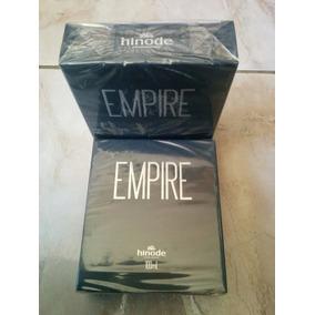 Empire Hinode Perfume Masculino Melhor Fragrância 2015/br