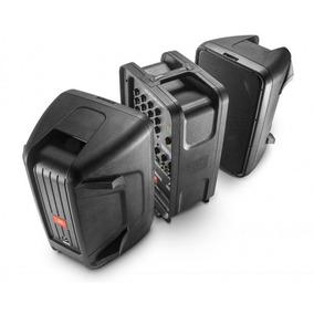 Jbl Eon 208p Bluetooth Caja Bafle Potenciado