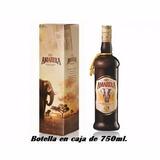 Amarula De 750ml.. ( En Caja )