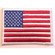 Parche Bandera Estados Unidos