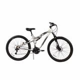 Bicicleta De Montaña R27.5 Aluminio Huffy Brawn
