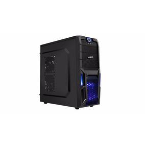 Gabinete Pc Gamer Sentey Stealth Ii Usb 3.0 Ssd Coolers