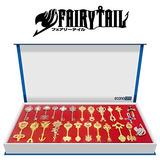 Ecológica Rulercosplay Fairy Tail Lucy Nueva Colección Jueg