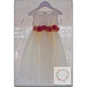 Vestido De Cortejo De Boda, Nenas Casamiento, Hermoso!