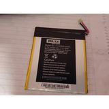 Bateria Original Tablet Touch Book 8.0 P220u C1068903400l