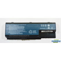 Bateria Acer Aspire 5520g 5520 5920g As07b41 11.1v Original