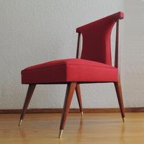 Sillón O Butaca Diseño Danés Años 50s Vintage Original