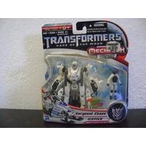 Transformers Dark Of The Moon Human Alliance Icepick Chaos