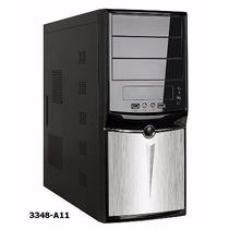 Computadora Intel Dual Core G3250 3.2ghz 4gb 500gb Dd Dvd-rw