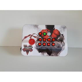 Caixa Pequena Para Raspiberry Com Imagem, Acrilico E Placa