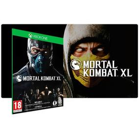 Mortal Kombat Xl - Xbox One Offline