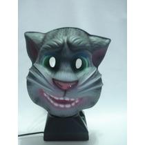 Mascara Gato Tom Cat Festa Fantasia Haloween