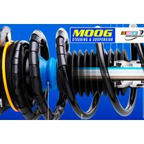 Resortes Susp Traseros Vw Golf Jetta Beetle A4 99- Moog