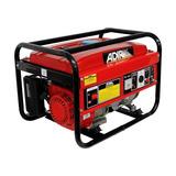 Generador De Luz A Gasolina 5.5 Hp 124 Adir T0066