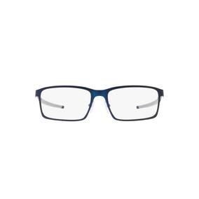 f97cfdbb2ae9f Oakley Base Plane Ox3232 323204 Azul Lente Transparente Tam