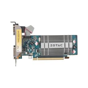 Placa De Video Geforce 8400gs 512 Mb Ddr3 Pci-e