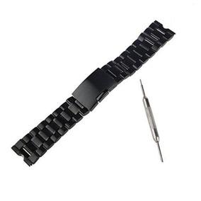 Negro - Asus Zenwatch Wi500q Wi501q - Banda De -492122129264