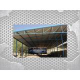 Construcción De Bodegas - Cobertizos Y Galpones