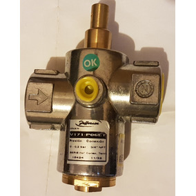 Jefferson Valvula De Seguridad Termoeléctrica V171-p06et